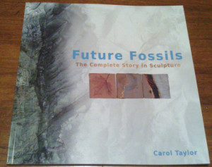 Future Fossils book