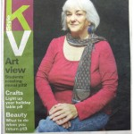 KV STYLE news coverNov17th 2012