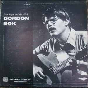 "Gordon Bok ""Peter Kagan And The Wind"""